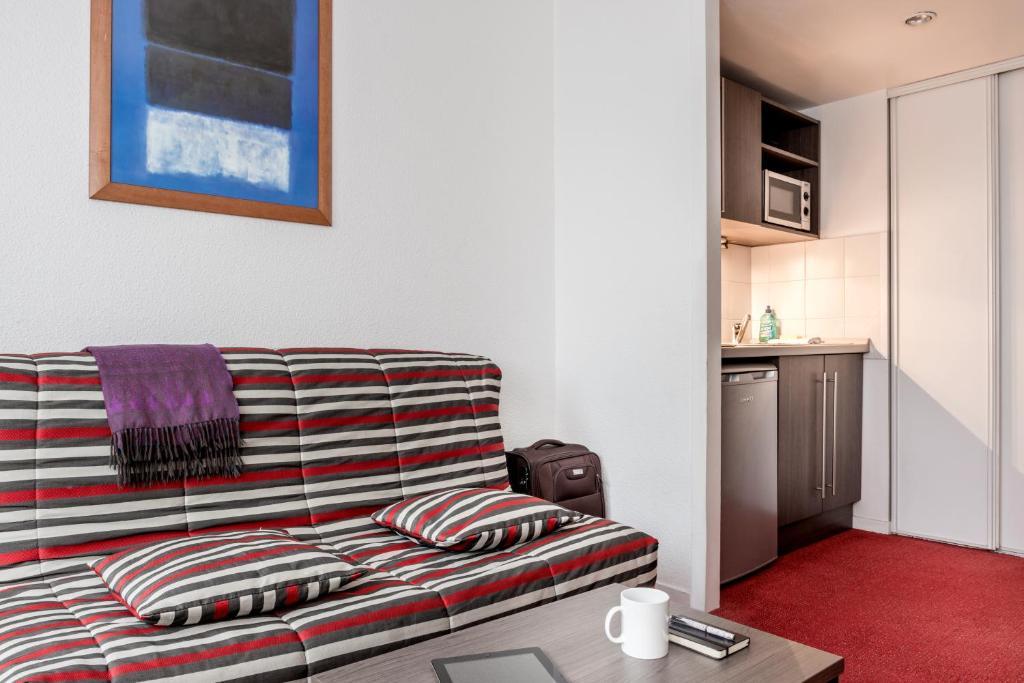 Aparthotel La Villette